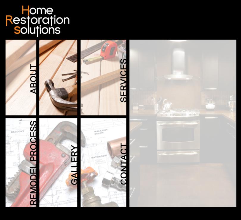 Home Restoration Solutions